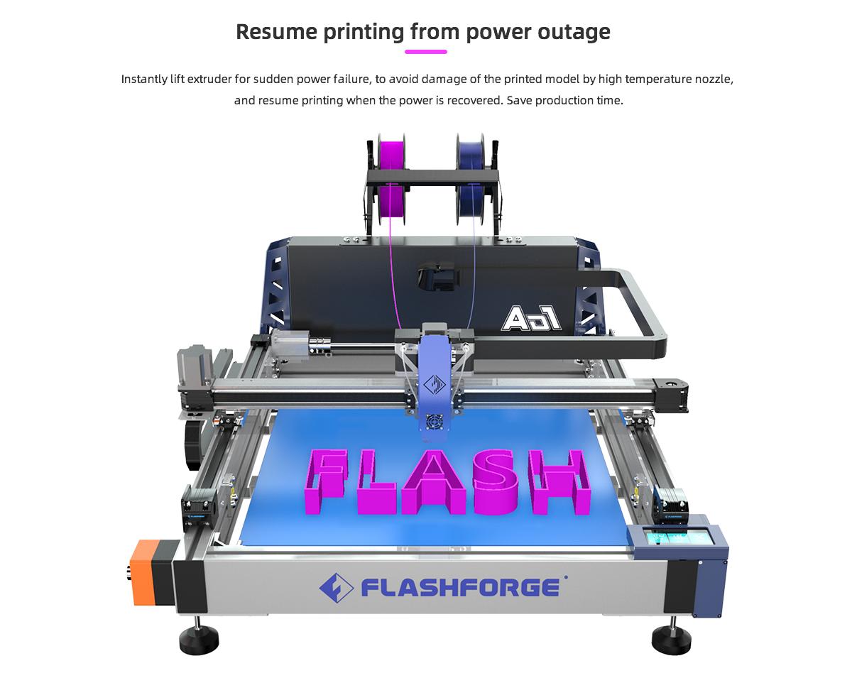 Flashforge AD1