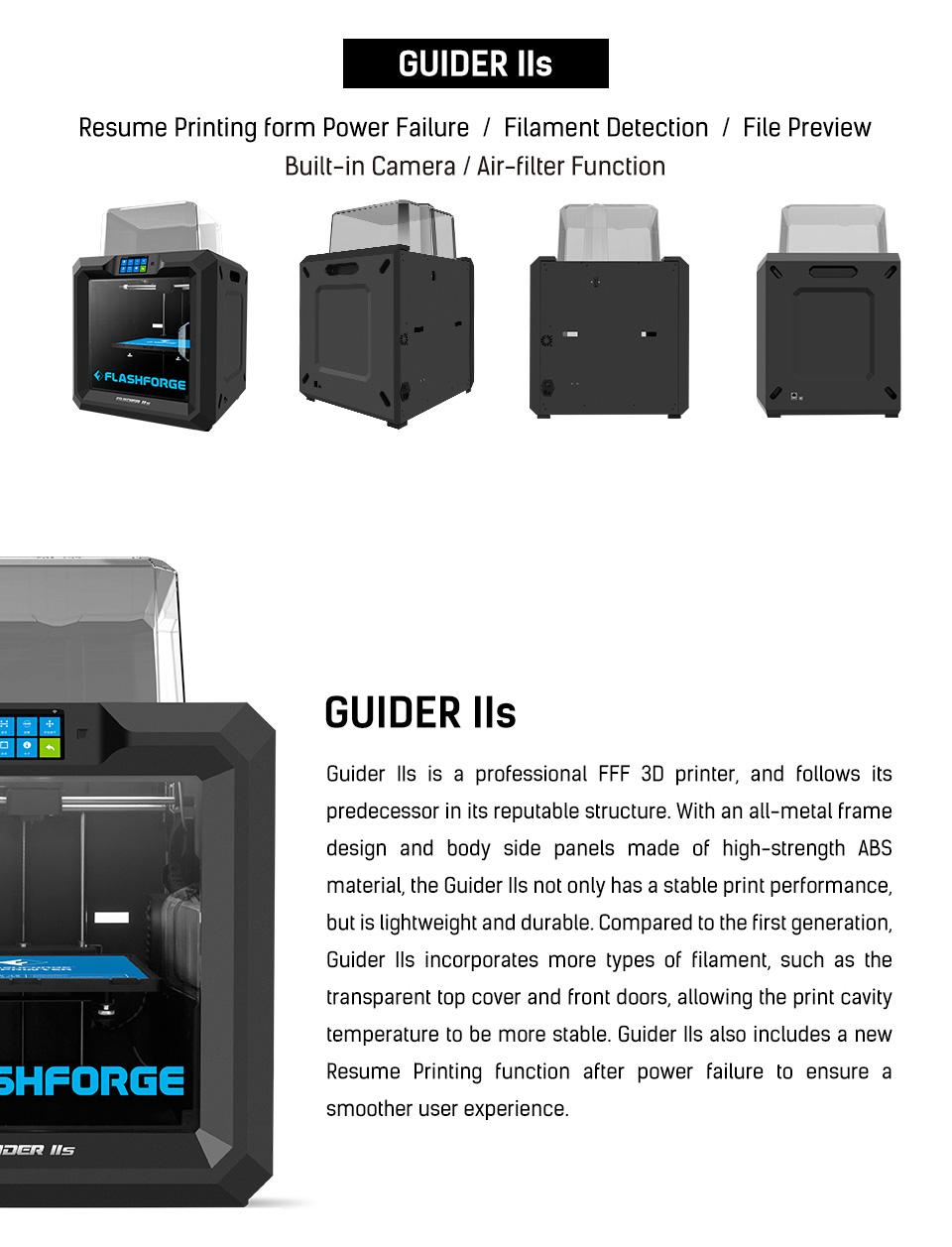 Guider IIS