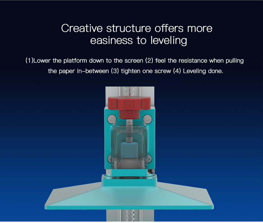 Anycubic Photon DLP 3D printer