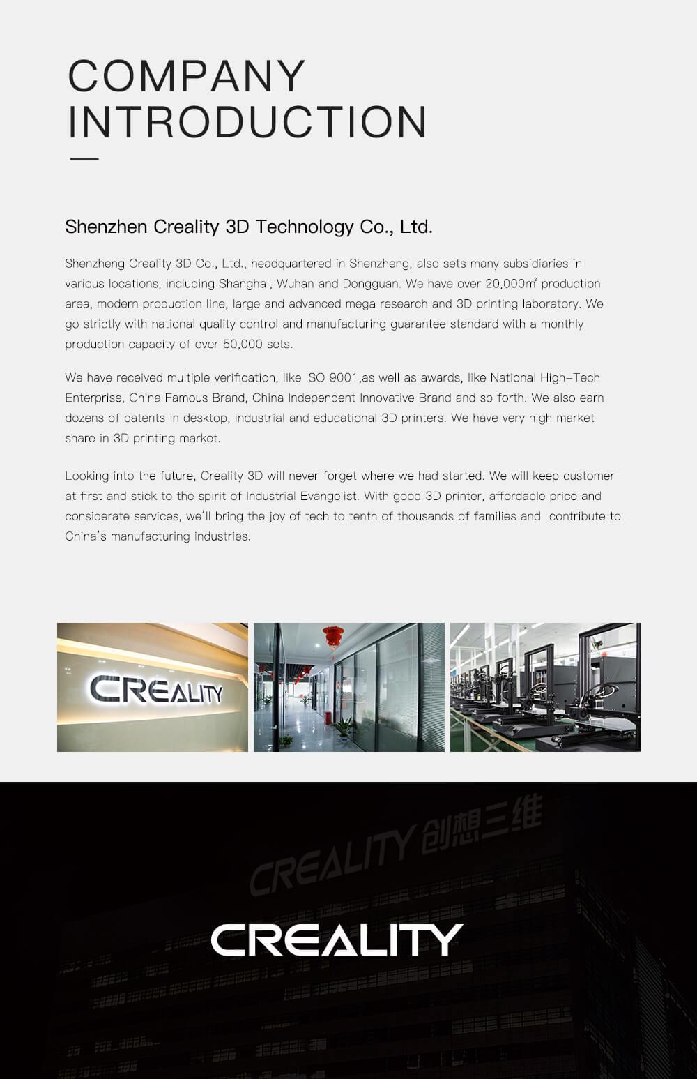 Creality CR-10S V2