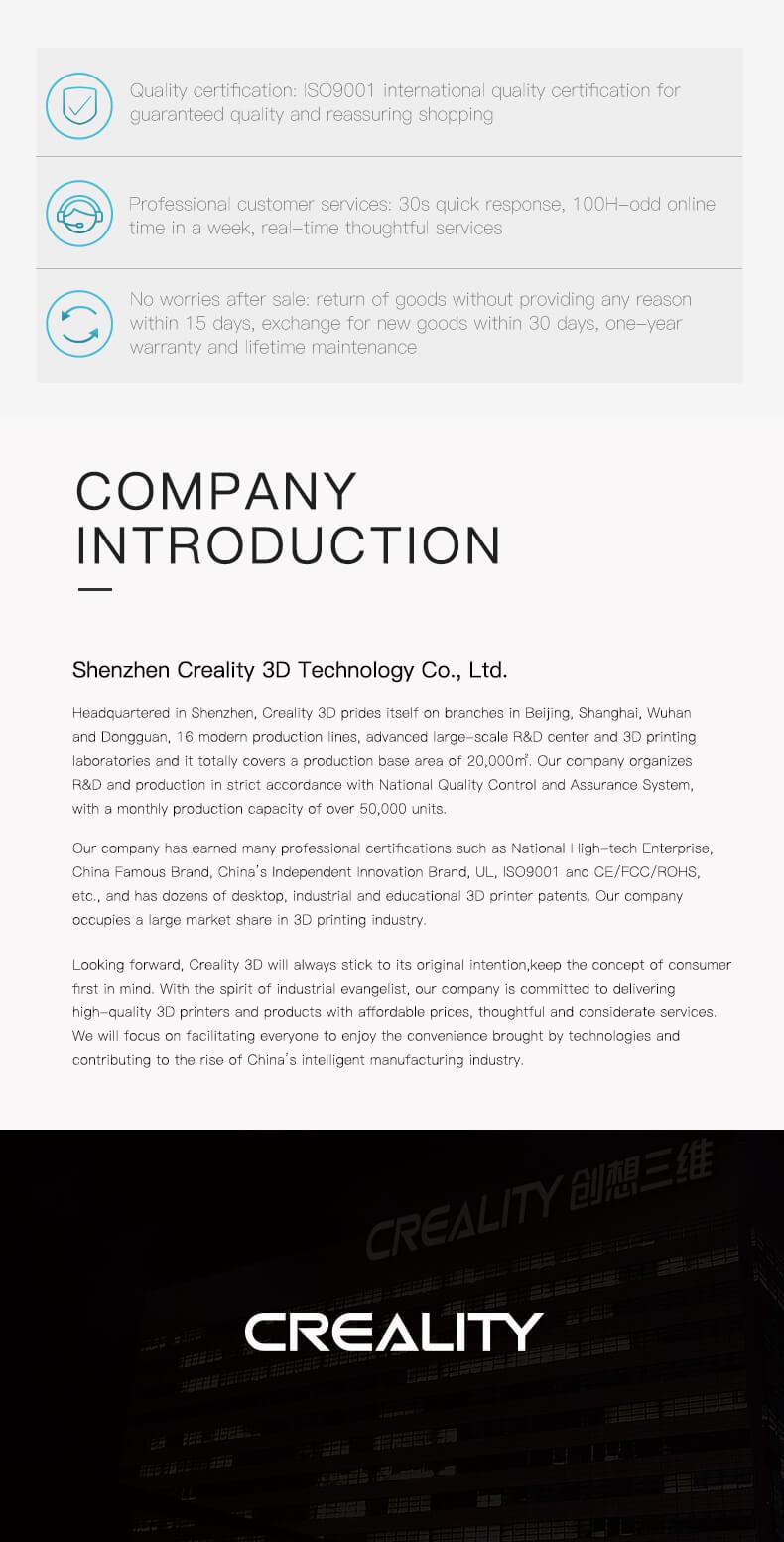 Creality CP-01