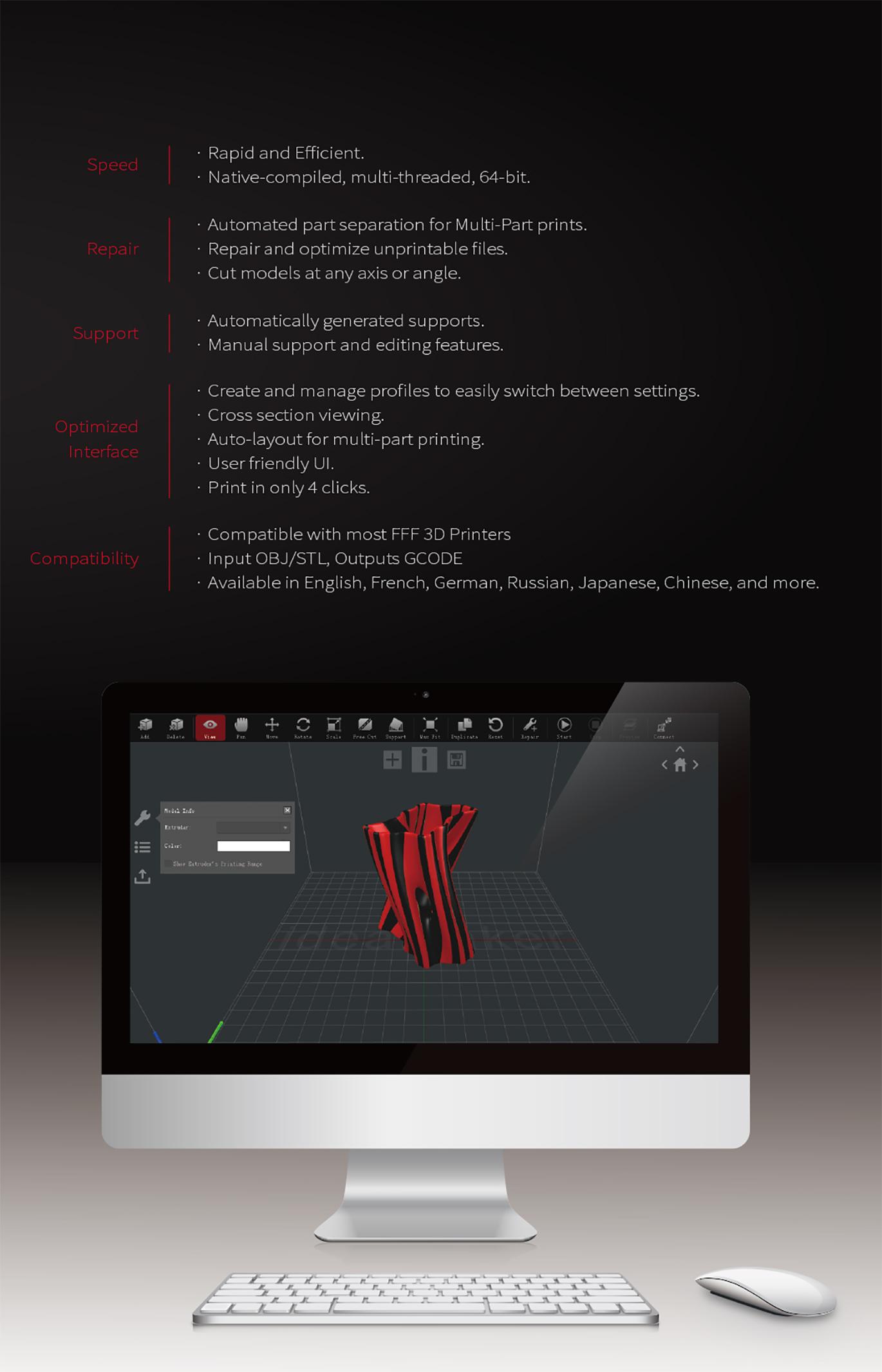Raise3D Pro Series