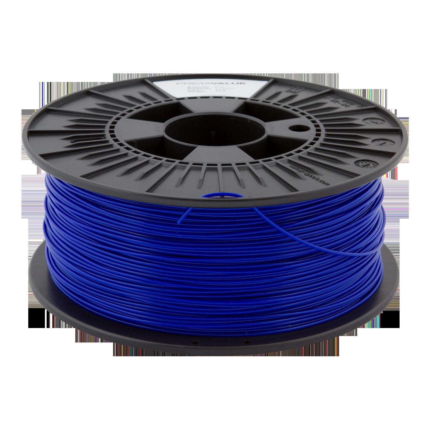 PrimaValue PLA Filament - 1.75mm - 1 kg spool
