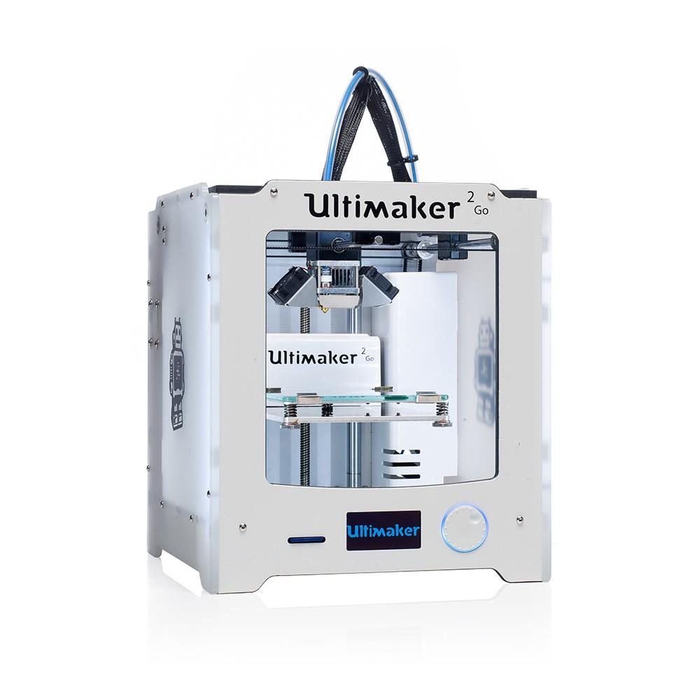 ultimaker 2 go 3d printers. Black Bedroom Furniture Sets. Home Design Ideas