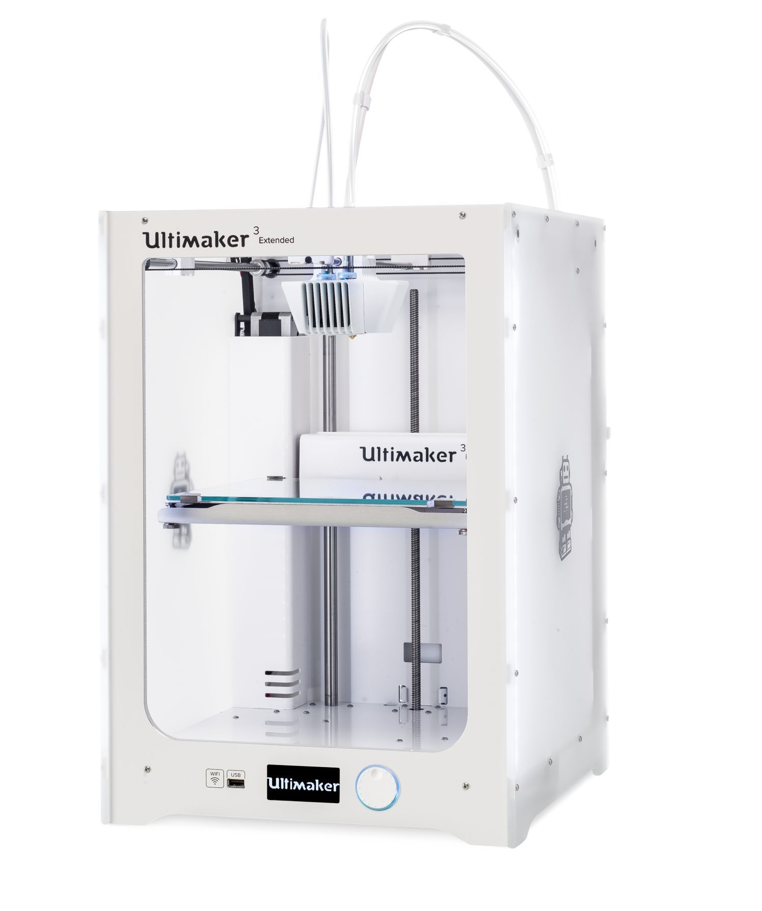 ultimaker 3 extended 3d printers