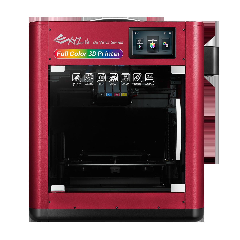 Noble 1.0 A 3D Printer