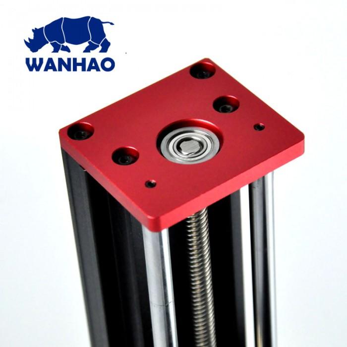 Wanhao Duplicator I Ringing