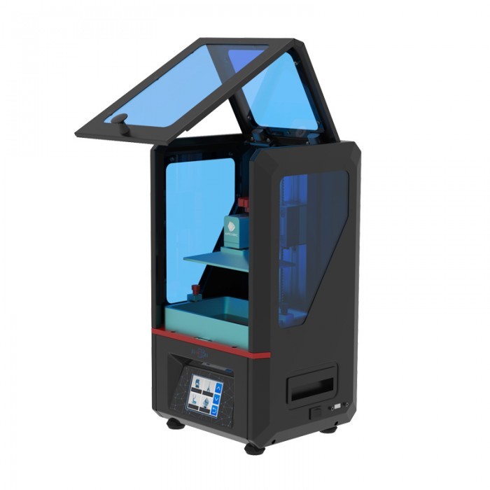 anycubic photon dlp resin printer 3d printers manufactures anycubic. Black Bedroom Furniture Sets. Home Design Ideas
